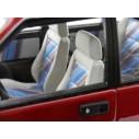 "Lancia Delta 1600 HF Turbo ie ""R86"" (3° serie) 1986 1/18"