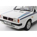 "Lancia Delta 1600 HF Turbo ie S.S.Martini ""R86"" (3° serie - mercato UK) 1986 1/18"