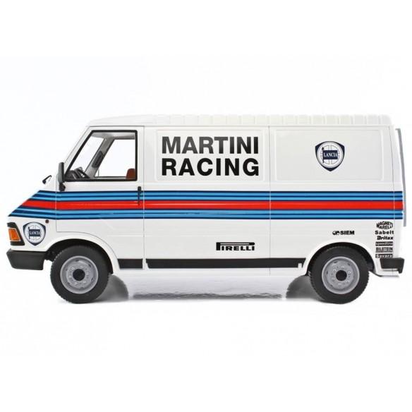 Fiat 242 2° serie Assistenza Lancia - 1984