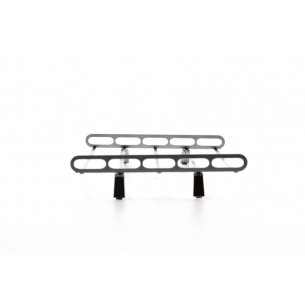 Luggage Rack Fiat 850 1/18