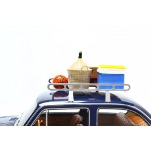 Portabagagli e accessori per Fiat 850 1/18
