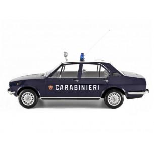Alfa Romeo Alfetta 1.8 Carabinieri - 1973