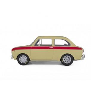 Fiat Abarth 1600 OT - 1964
