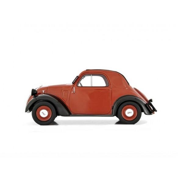 """Fiat 500 A """"Topolino"""" Trasformabile 1936"""