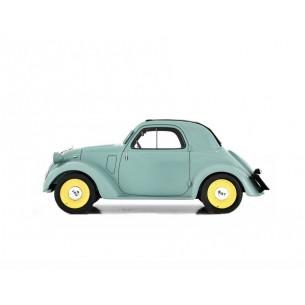 """Fiat 500 B """"Topolino"""" Trasformabile 1948"""