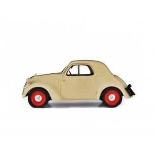 """Fiat 500 B """"Topolino"""" Chiusa 1948"""