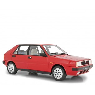 "Lancia Delta 1600 HF Turbo IE ""R86"" Serie 3 - 1986"