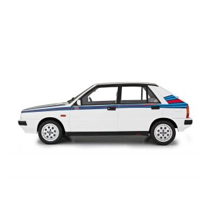 "Lancia Delta 1600 HF Turbo ie S.S.Martini ""R86"" (3° serie - mercato UK) - 1986"
