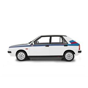"Lancia Delta 1600 HF Turbo ie S.S.Martini ""R86"" (3° serie - mercato UK) - 1986"