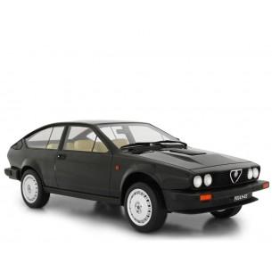 Alfa Romeo GTV 6 2.5 Serie 1 - 1980