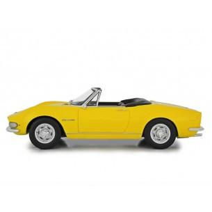Fiat Dino Spider 2000 1967