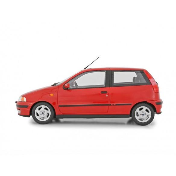 Fiat Punto GT 1400 1° serie 1993