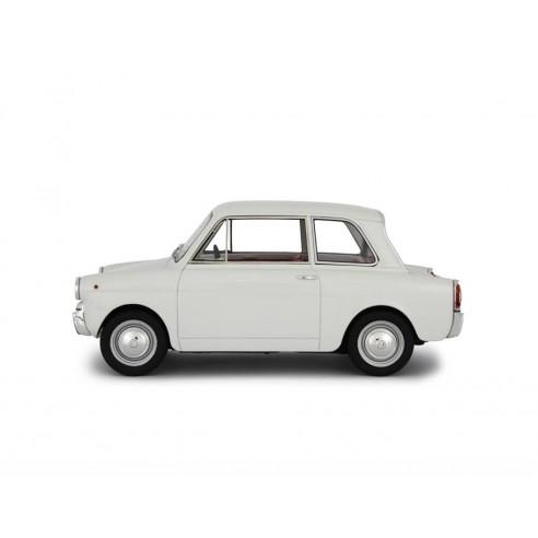 Autobianchi Bianchina Berlina 1962 1:18