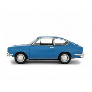 Fiat 850 Sport Coupè 1968