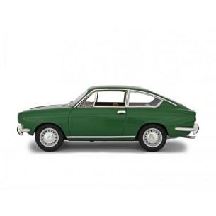 Seat 850 Sport Coupè 1968