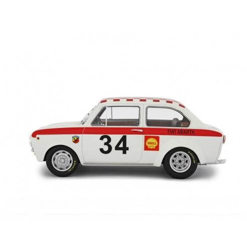 Fiat Abarth 1600 OT - 1964 Historic Races