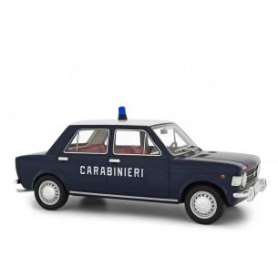 Fiat 128 1° serie Carabinieri 1969