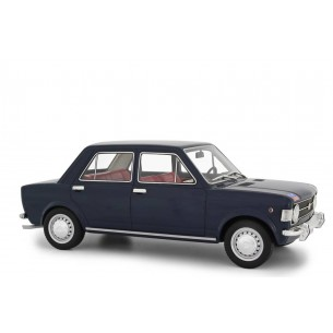 Fiat 128 1° serie Carabinieri Trasporto Ufficiali 1969