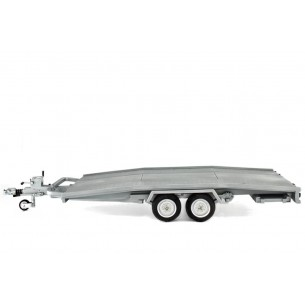 Trailer Ellebi car transport 1/12