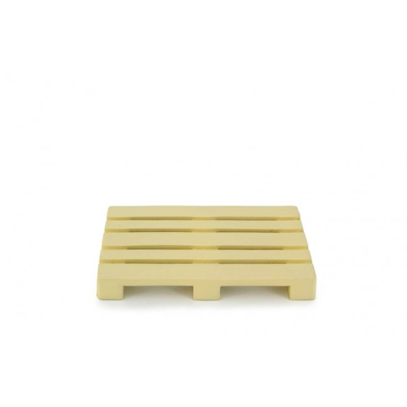 Pallet wood effect 1:18