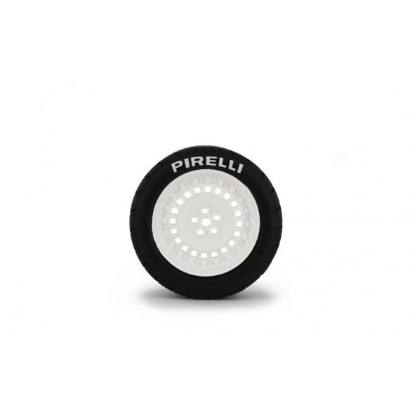 Wheel Lancia Delta S4 1:18