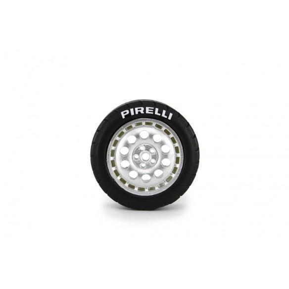 Rear Wheel Lancia 037 1:18