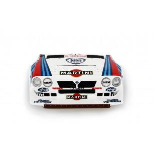 Front hood Lancia Delta S4 1.18