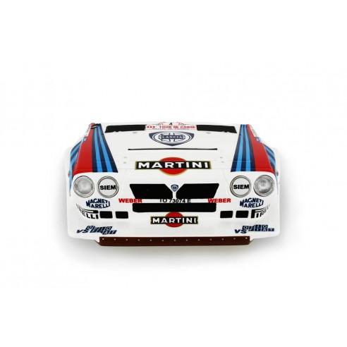 Capot avant Lancia Delta S4 1:18