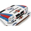Front hood Lancia Delta S4 1.18
