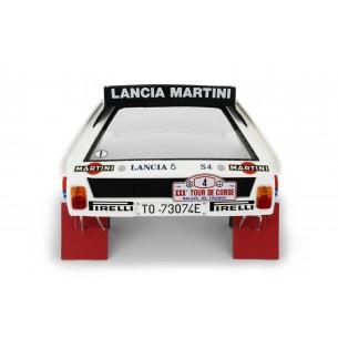 Cofano posteriore Lancia Delta S4 1:18