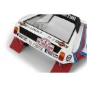 Motorhaube hinten Lancia Delta S41:18