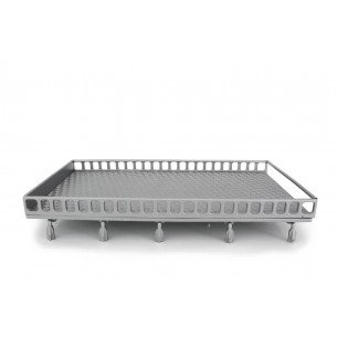 Luggage rack Fiat 242 1.18