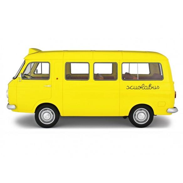 Fiat 238 1967 Scuolabus