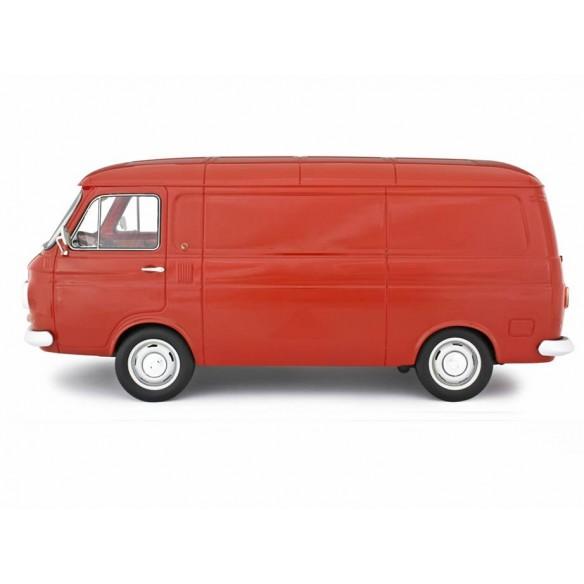 Fiat 238 Van 1° serie 1967