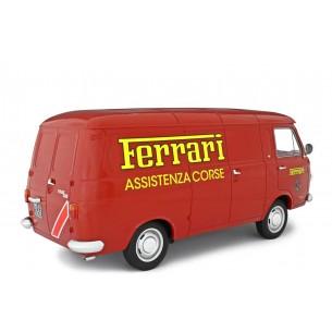 Fiat 238 Van Assistenza Ferrari Corse 1973
