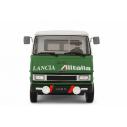 Set Remorque Ellebi - porte-bagages - Fiat 242 2° serie Assistenza Lancia - 1974