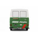 Set Anhänger Ellebi - Gepäckträger - Fiat 242 1° serie Assistenza Lancia - 1977