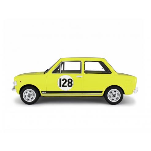 Fiat 128 Rally 1971