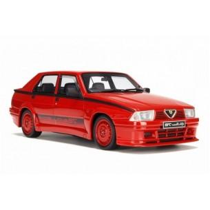Alfa Romeo Alfa 75 Turbo Evoluzione OT148 1:18 Ottomobile