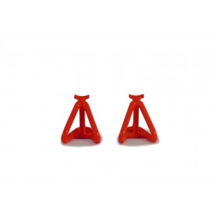 Lifting stands '70 1/18