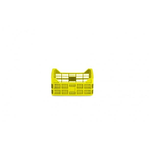 Plastic box 1/18
