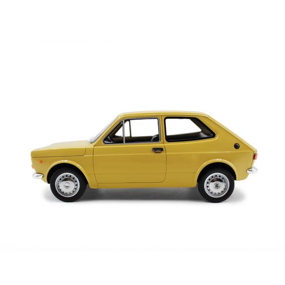Fiat 127 1° Serie 1972