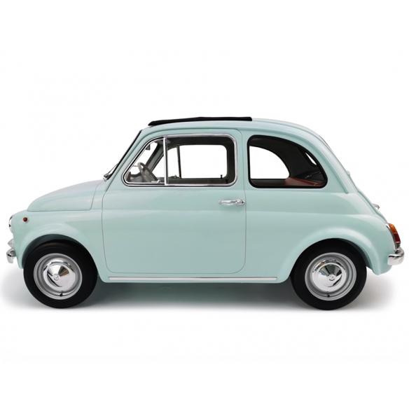 NUOVA FIAT 500 F 1965 1:6