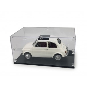 Plexiglass case for 1: 6 models