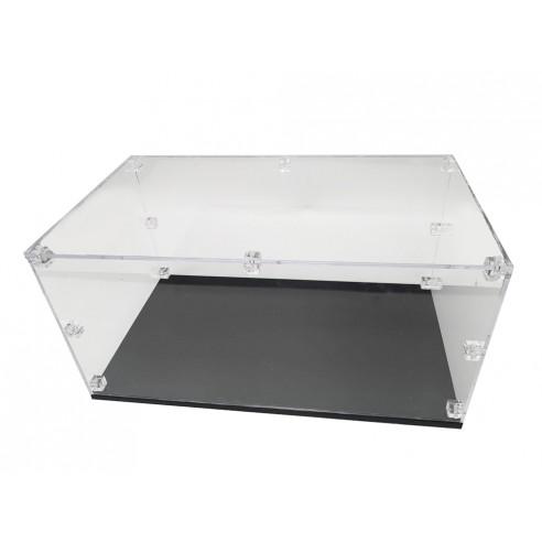 Plexiglass case for 1: 6 models