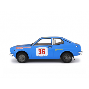 Fiat 128 Coupè 1300 SL - 1972