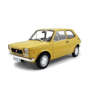 Seat 127 1° Serie 1971