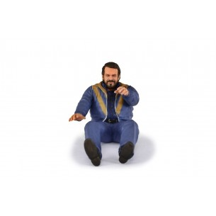 Personaggio Bud Spencer 1:18