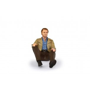 Figures Terence Hill 1:18