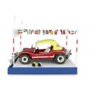 Kit Finish line / podium for Puma Dune Buggy 1:18 Laudoracing-Models